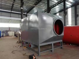 活性炭废气吸附设备
