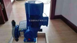 MS4系列�C械隔膜�量泵