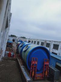 预制一体化雨水泵站 质量优性价高