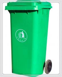 垃圾桶塑料�k公室用四分�塑料垃圾桶