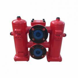 HHLQQ �p筒回油�^�V器 SRLF-660*10P