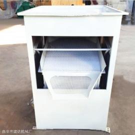 稻谷加工清理去石机 粮食除杂筛选机 定制加工多功能筛选机
