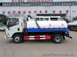 多功能10方干湿粪污运输车-10吨沼液沼渣车-沼液抽渣车价钱