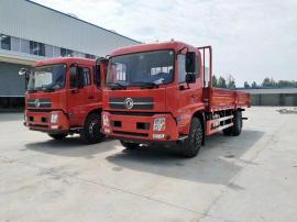天锦6米2气体钢瓶运输车额载量和厢体尺寸