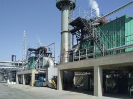 供联合循环余热锅炉SCR脱硝设备 9FB燃气轮机余热锅炉SCR脱硝