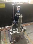 超声波水性涂料分散处理设备