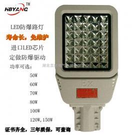 言泉电气HRD98矿区厂区LED防爆节能免维户路灯