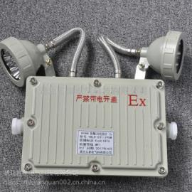 防爆应急灯GCD803-YJ壁挂式出口照明灯