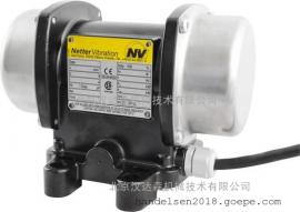 NETTER气压涡轮振动器NCR120
