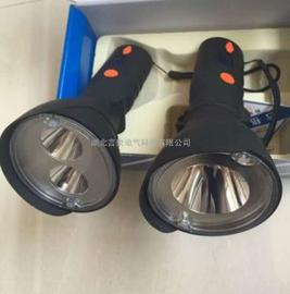 BW7620A腰挎消防巡检工作灯防爆手电筒