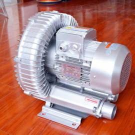 井矿吸附气体高压鼓风机 输送高压风机