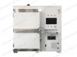 PLC控制大型真空烘箱 真空度200Pa脱泡真空箱 电容固胶脱泡箱