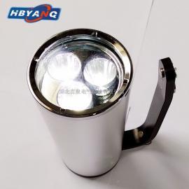 BXZ7101外壳铝合金材质充电式强光应急灯