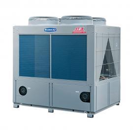 格力煤改电中央空调 空气能热泵销售安装