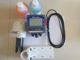 上泰PC-3110酸�A度/氧化�原控制器