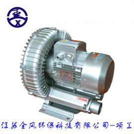 气体输送漩涡气泵