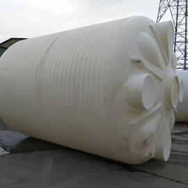 8吨PE水箱寿命长