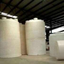 1吨塑料水塔经久耐用