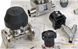 SED手动控制器289系列技术参数