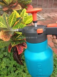 靓家伙2升喷壶果蔬园艺喷雾器盆栽洒水壶