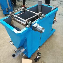 实验专用溶气气浮机 小型试验气浮机