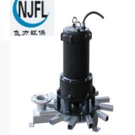 离心式 曝气机 潜水AR型QXB型