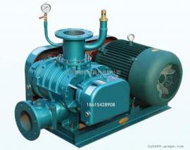 三叶罗茨真空泵、负压罗茨鼓风机
