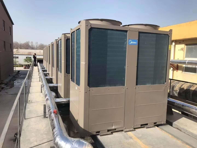 工厂中央空调设计改造 商用中央空调安装公司