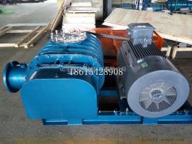 型号SR200水泥厂罗茨鼓风机