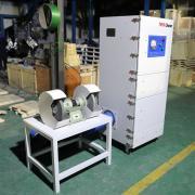 4kw高负压磨床吸尘器 工业粉尘吸尘器