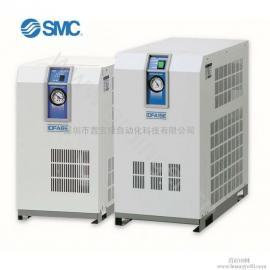 IDFA11E-23日本SMC冷干机冷冻式干燥机主管路过滤器