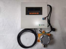 乙苯检测器,乙苯气体检测报警器测乙苯可燃性