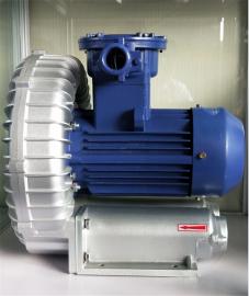 抽气体防爆高压漩涡气泵