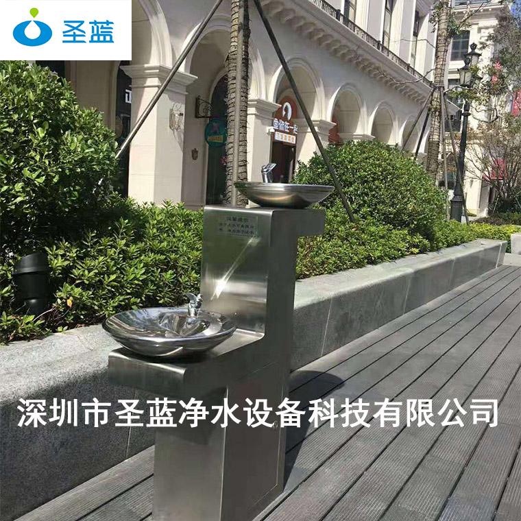 公共 户外直饮水机 304不锈钢户外饮水台