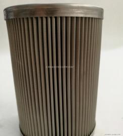 汽轮机液压油滤芯2PD140*400B80捷能滤芯