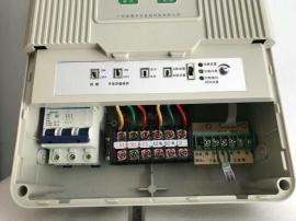 消防泵排污控制器 排污控制柜 一控二泵��控制柜