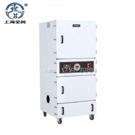 工业除尘器 工业集尘器 粉尘收集吸尘机 工业滤筒除尘器
