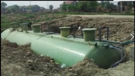 120方每天屠宰场废水处理设备工程