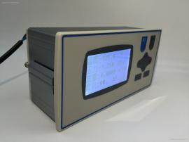多通道彩屏曲线分析无纸记录仪智能控制显示仪表