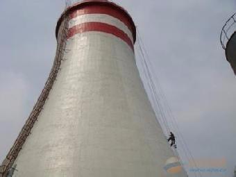 凉水塔滑模施工 凉水塔新建公司