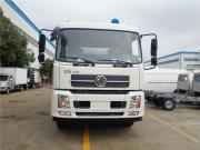 15吨饲料运输车