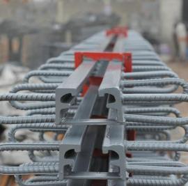 明兴牌伸缩缝 高质量桥梁伸缩缝生产