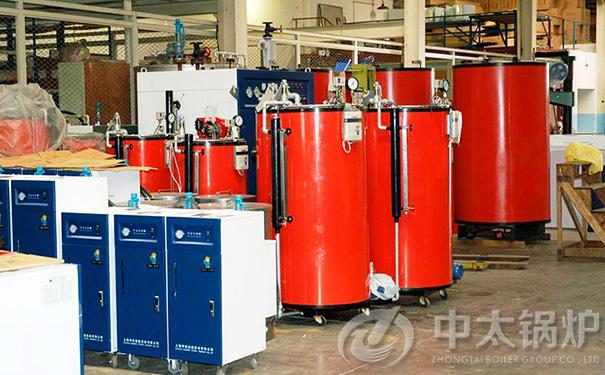 480KW电锅炉
