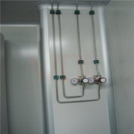实验室气路工程设计建设