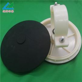 绿烨微孔盘式曝气器 曝气器