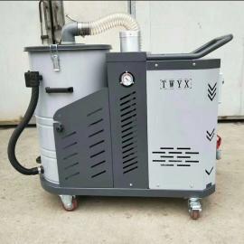 DH2200单相电工业吸尘器