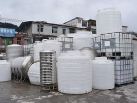 2立方化工水箱水�理�S盟�塔
