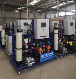 水厂次氯酸钠发生器/城乡供水消毒设备