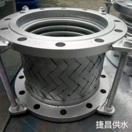 关于波纹软管补偿器的制作过程