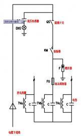 科�x特�9└�弘�容�a��柜,降低�o功功率�p耗,提高功率因��